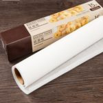 DIHE Baking Cake Pastry Paper Anti-Oil Waterproof Anti-Sticking
