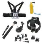 S – 21 Protective  Accessory Kit for GoPro Action Camera