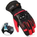 Riding Tribe Motocross Touch Screen Waterproof Warm Gloves MTV – 08
