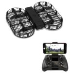 Dwi Dowellin D7 Foldable RC Drone WiFi Camera  		Altitude Hold / G-sensor Control / Headless Mode / 3D Flip