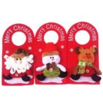 Christmas Ornaments Hanging Decorations 3PCS