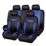 Car-pass Universal Imitation Leather Full Seat Cover