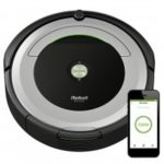 iRobot Roomba 694 Robot Vacuum with WiFi Connectivity