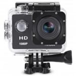 Furibee F80 1080P HD Action Camera  			30m Waterproof Case