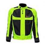 Riding Tribe JK – 21 Reflect Racing Winter Motorcycle Waterproof Jackets