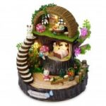 Fantasy Forest DIY Dolls House Kit  			Handmade Furniture Handicraft 3D Puzzle Building T…
