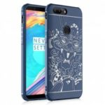 Shock-proof Protective Phone Cover Case for OnePlus 5T