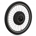 26 inch Electric Bike Front Wheel E-bike Bicycle Conversion Kit