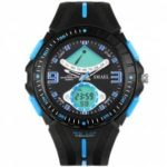SMAEL 1315 Fashion Multi-function Electronic Sport LED Watch
