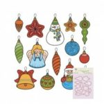 Creative Die Cutter Christmas DIY Embossing Die Cutter And Stamp Set