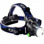 3 Modes Super Bright LED Headlamp for Outdoor
