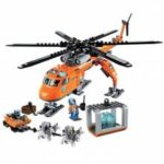 Cartoon Figure Style ABS Building Brick – 273pcs  		Helicopter Theme Intelligent DIY Assembling Block Toy
