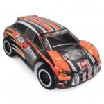 Remo Hobby 8081 RC Racing Car  2CH 2.4G 1 / 8 Scale 4WD High Speed Electric Vehic…