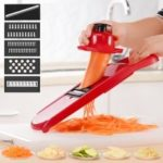 Multi-purpose Household Shredded Hand-care Cutter