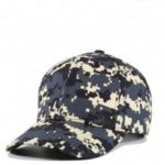 New Adjustable Camouflage Baseball Cap Outdoor Sport Hat