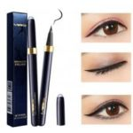Liquid Eyeliner Long Lasting Easy Remove Waterproof Eye Liner Black