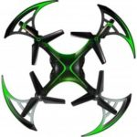 Attop A23 RC Drone with Headless Mode / 6-axis Gyroscope /  360 Degree Flip