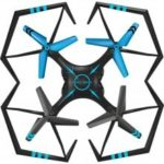 Attop A25C RC Drone with Headless Mode / 60 Degree Flip