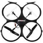 Udi U818A RC Drone RTF with Headless Mode / One Key Return