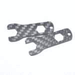 Carbon Fiber M5 Wrench for RC Drone 2PCS
