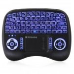 Alfawise KP – 810 – 21T – RGB Mini 2.4G Wireless Keyboard