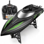 SYMA Q3 RC Boat Waterproof Speedboat High Speed Remote Control  RC Ship  Toy for Boys Kids Gift