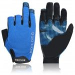 Boodun Ulra-Fiber NON-Slip Fishing Gloves