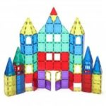 60 Pieces of Childre Building Block Toys