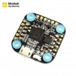 Matek Systems F411 Mini Flight Controller for RC Drone