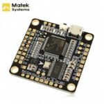 Matek F405 – STD BetaFlight STM32F405 Flight Controller  			 			Built-in OSD Inverter for RC Multi-rotor FPV Racing Drone
