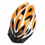 Bicycle Protection and Collision Prevention Integrated Helmet for Outdoor