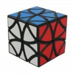 QiYi LanLan Butterfly Curvy Copter Magic Cube Puzzle Toy