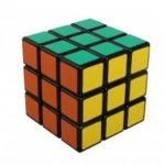 MoYu Wind 3 x 3 x 3 Speed Smooth Magic Cube Puzzle Toy