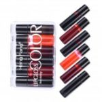 HengFang H7700 Long-lasting Lip Gloss Six Color/Set Liquid Lipstick