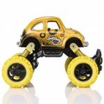 1:36 Alloy Car Toy Cushioning Elastic Brinquedos Diecast Model Vehicle Car