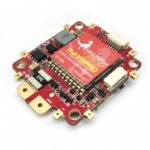V6PRO F4 Flight Controller Integrated OSD   Support 0 / 25 / 100 / 200 / 400 / 600mW Switchable FPV Transmitter Module