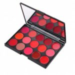 MISS ROSE Hot Selling New 15 Colors Long Lasting Lipstick Palette