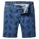 Arder Forest Leaves Shorts
