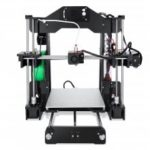 EZT DIY 3D printer of Metal Large-size High-precision Laser Engraving