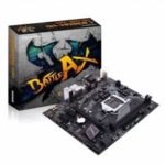 Colorful Battle Axe C.B360M – HD DELUXE V20 Motherboard