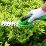 ET1205C Grass Clippers Cutter Handheld Trimmer