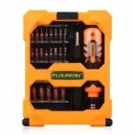 33 in 1 precision screwdriver/ socket set