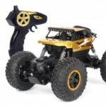 P810 1:18 Half Scale 4WD 60 – 90mins Monster Truck RTR