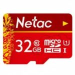 Netac P500 TF Card 32GB