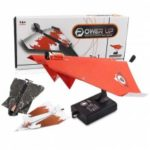 Electric Paper Plane DIY Airplane Conversion Kit Fashion Educational Toy