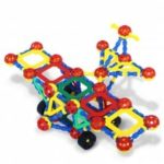 Happy Maty LY-Z1001 Building Blocks di saggezza