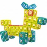 Felice Maty LY-Z1003 Wisdom Weaving Building Blocks