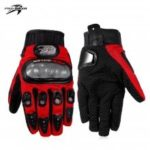 PROBIKER MCS – 01A Motorcycle Racing Gloves