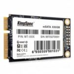 Kingspec MT – 64 MSTA Disco a Stato Solido SSD 64GB