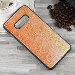 Colorful Serial Phone Protetive Case for Samsung Galaxy S10 Lite